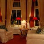 Doppelzimmer mit direktem Meerblick